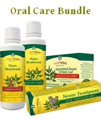 Neem For Gum Disease And Oral Care - What Does Science Say?
