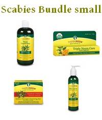 Scabies And Neem: Research Results